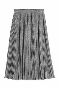 Philosophy di Lorenzo Serafini Pleated Midi Skirt