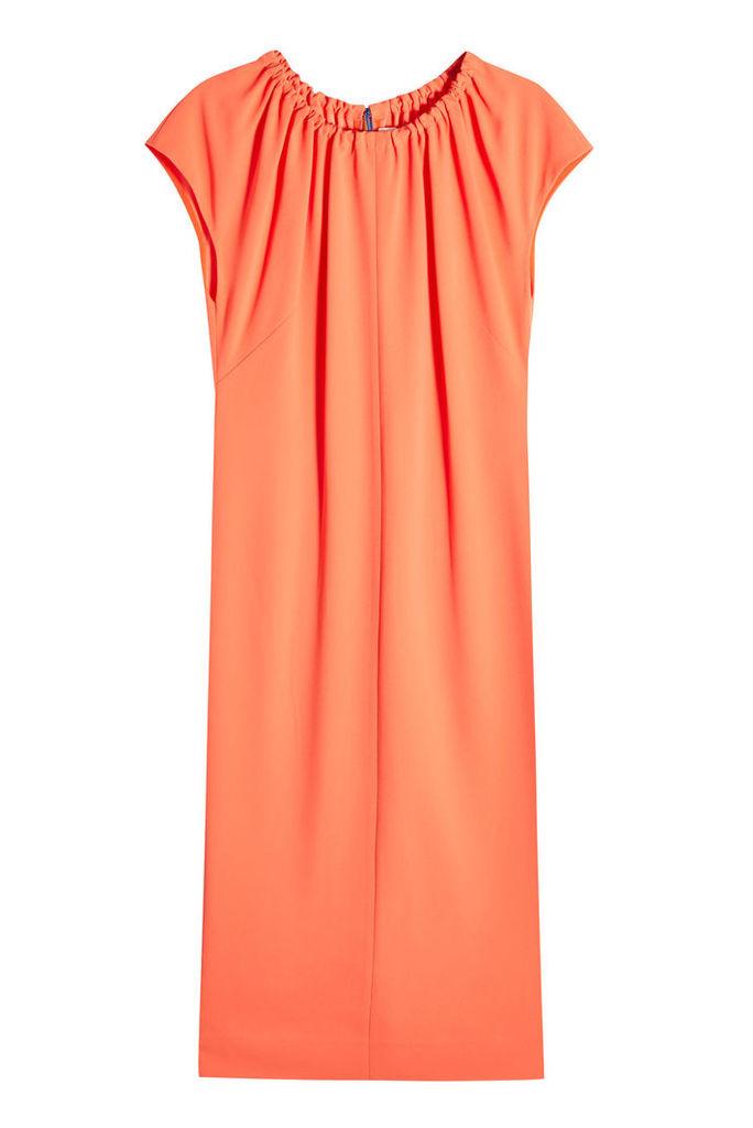 Diane von Furstenberg Crepe Dress