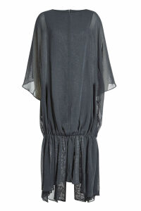 Jacquemus Gadir Dress with Virgin Wool