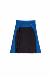 CALVIN KLEIN 205W39NYC Virgin Wool Skirt