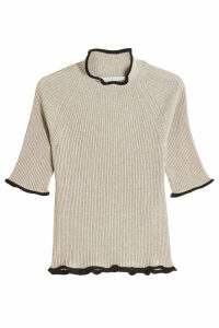 Golden Goose Alya Turtleneck Top