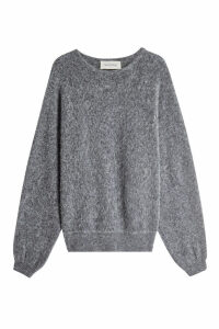 American Vintage Pullover with Alpaca and Wool