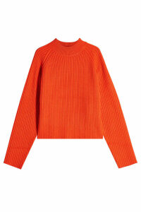 Proenza Schouler Pullover with Wool, Silk and Cashmere