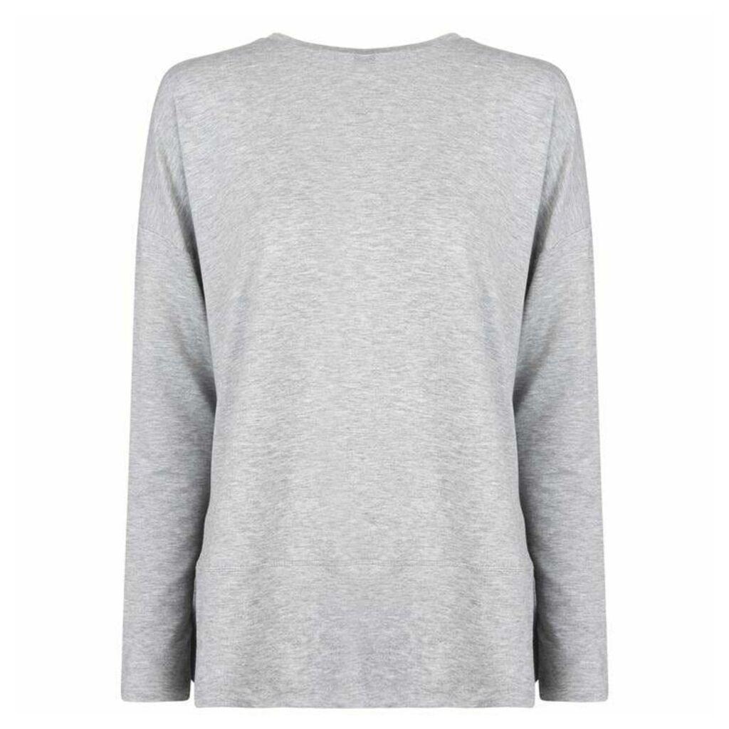 BOSS CASUAL Tecosy Sweatshirt Top