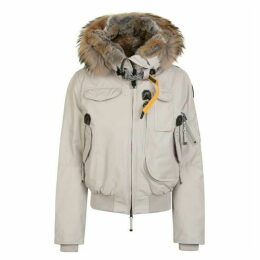 Parajumpers Gobi Fur Coat