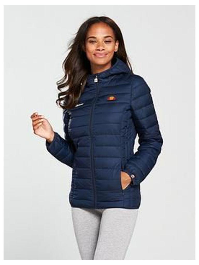 c8359cb6f Ellesse Heritage Lompard Padded Jacket by Ellesse | Snap Fashion ...
