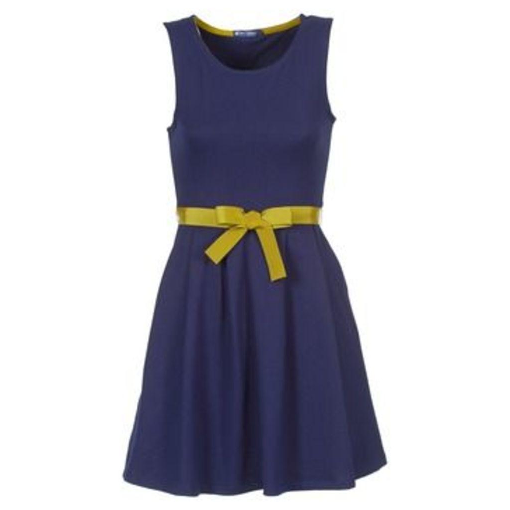 Petit Bateau  FINISH  women's Dress in Blue