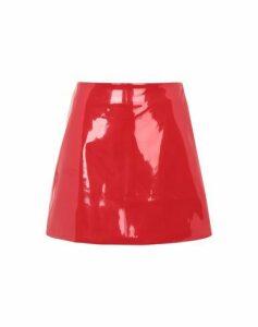 BEC & BRIDGE SKIRTS Mini skirts Women on YOOX.COM