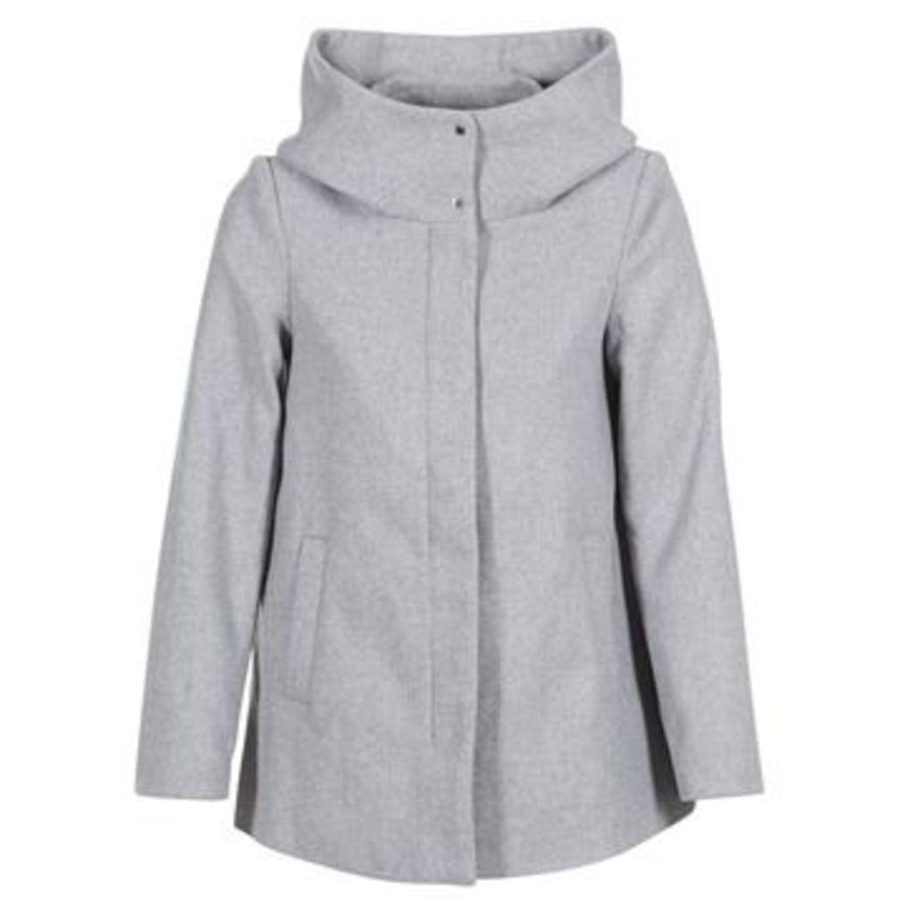 Vero Moda  VMHYPER  women's Coat in Grey