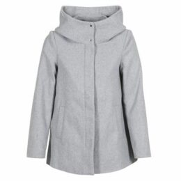Vero Moda  VMHYPER  women's Coat in Grey