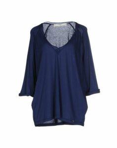ELISABETTA FRANCHI JEANS TOPWEAR T-shirts Women on YOOX.COM