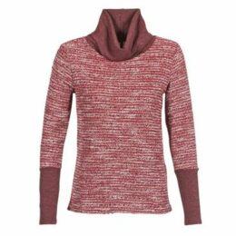 Smash  DAWERA  women's Sweater in Red