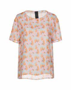 TWISTY PARALLEL UNIVERSE SHIRTS Shirts Women on YOOX.COM