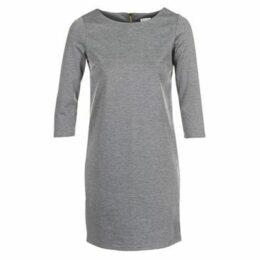 Vila  VITINNY  women's Dress in Grey