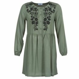 Betty London  JARAZA  women's Dress in Green
