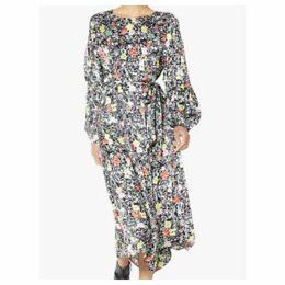 Ghost Abigail Dress, Leanne Floral