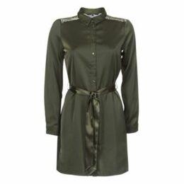Vero Moda  VMLACY  women's Dress in Green