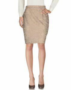 CRUCIANI SKIRTS Knee length skirts Women on YOOX.COM
