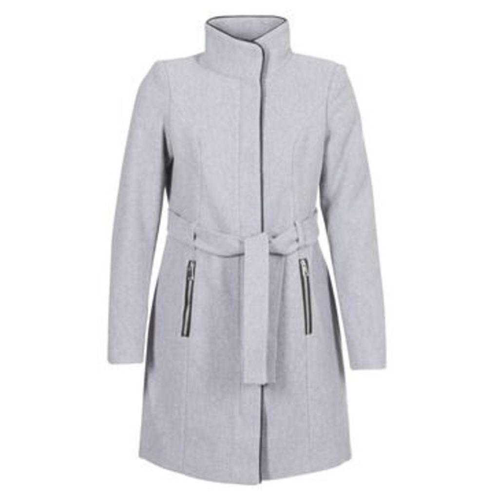 Vero Moda  VMBESSY  women's Coat in Grey