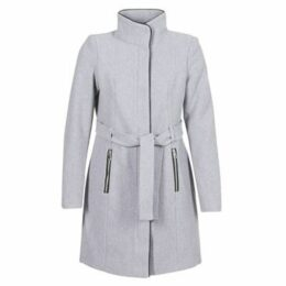 Vero Moda  VMBESSY  women's Coat in Grey