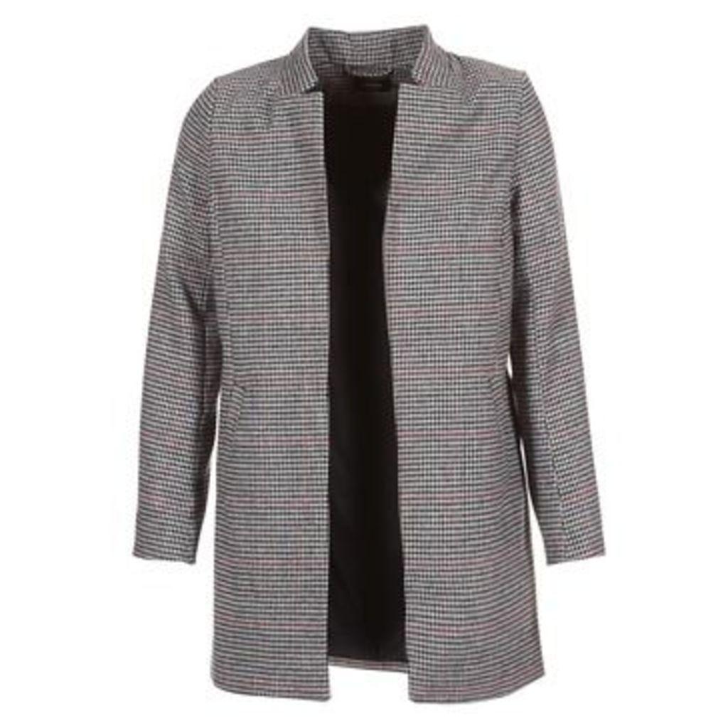Only  ONLSOHO  women's Coat in Black