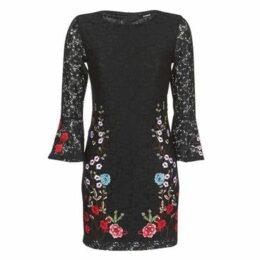 Desigual  VERMOND  women's Dress in Black