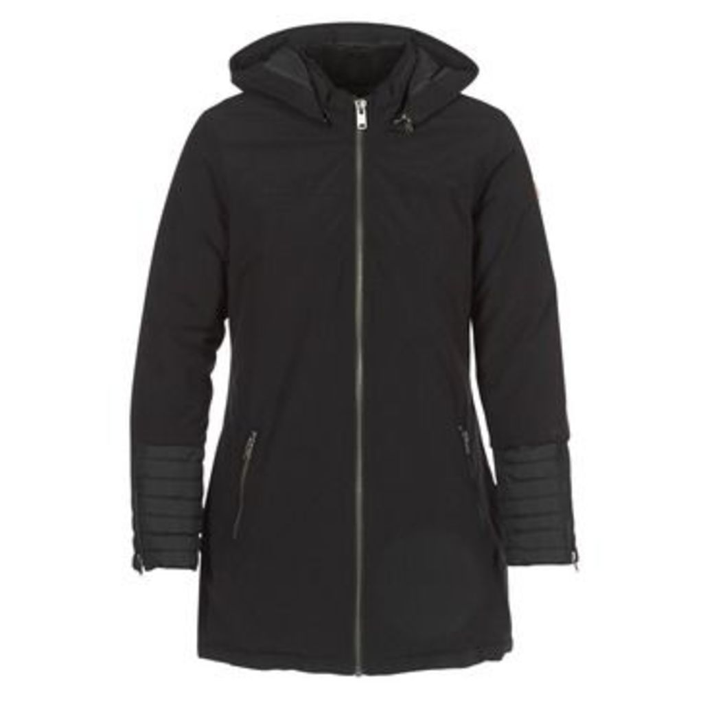 Roxy  SNOWESCAPE  women's Parka in Black