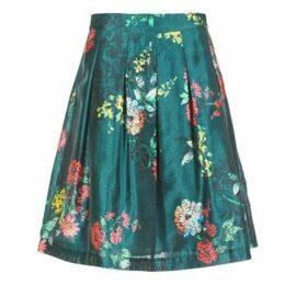 Derhy  VEDIKA  women's Skirt in Green