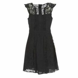 Naf Naf  EBERRY  women's Dress in Black