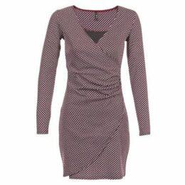 Smash  AVELINA  women's Dress in Red