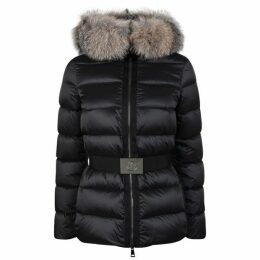 Moncler Tattie Hooded Coat