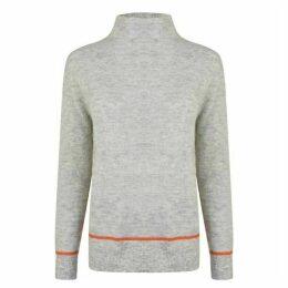 By Malene Birger Yolanda Oversized Knitted Top