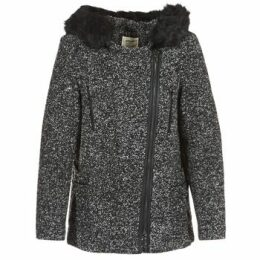Smash  BATUATA  women's Coat in Grey