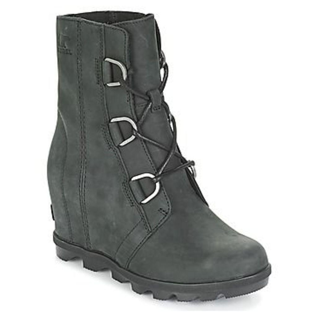 Sorel  JOAN OF ARCTIC™WEDGE WEDGE II  women's Snow boots in Black