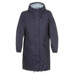 Aigle  FIRSTRAIN  women's Parka in Blue