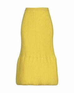 JIL SANDER SKIRTS 3/4 length skirts Women on YOOX.COM