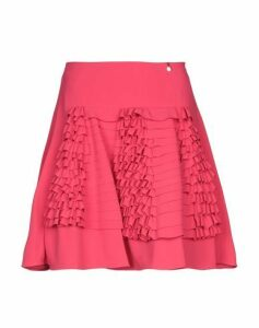 ELISABETTA FRANCHI 24 ORE SKIRTS Knee length skirts Women on YOOX.COM