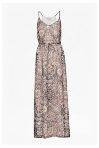 Marrakesh Express Maxi Dress