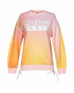 KENZO TOPWEAR Sweatshirts Women on YOOX.COM