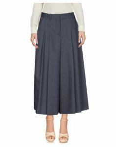 JIL SANDER NAVY SKIRTS 3/4 length skirts Women on YOOX.COM
