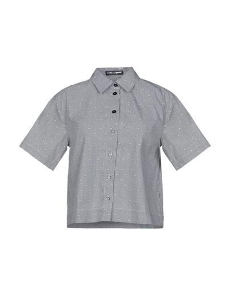 DOLCE & GABBANA SHIRTS Shirts Women on YOOX.COM