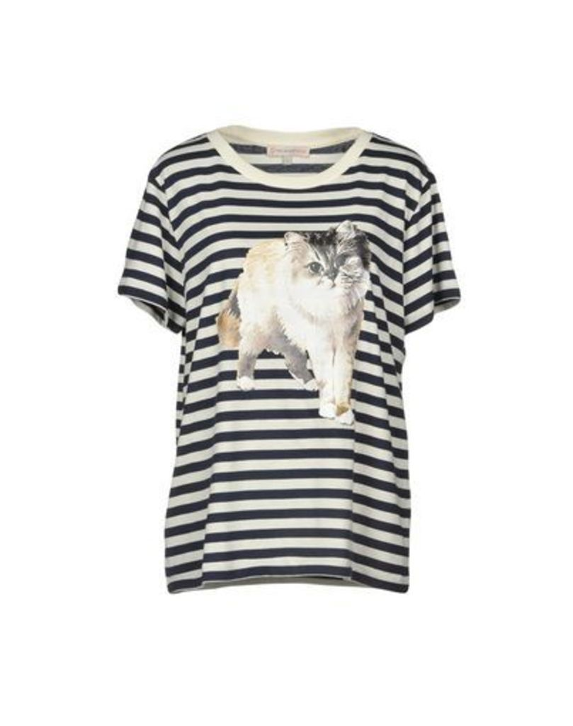 PAUL & JOE SISTER TOPWEAR T-shirts Women on YOOX.COM