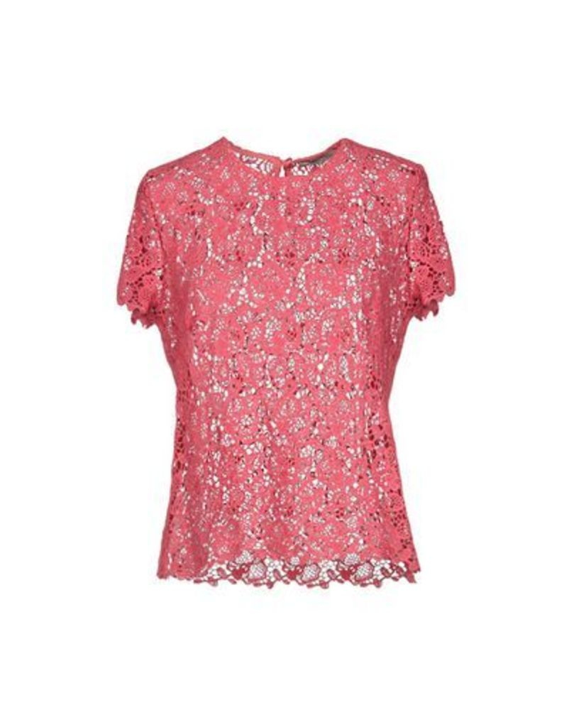 BETTY BLUE SHIRTS Blouses Women on YOOX.COM