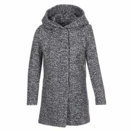 Only  ONLSEDONA  women's Coat in Grey
