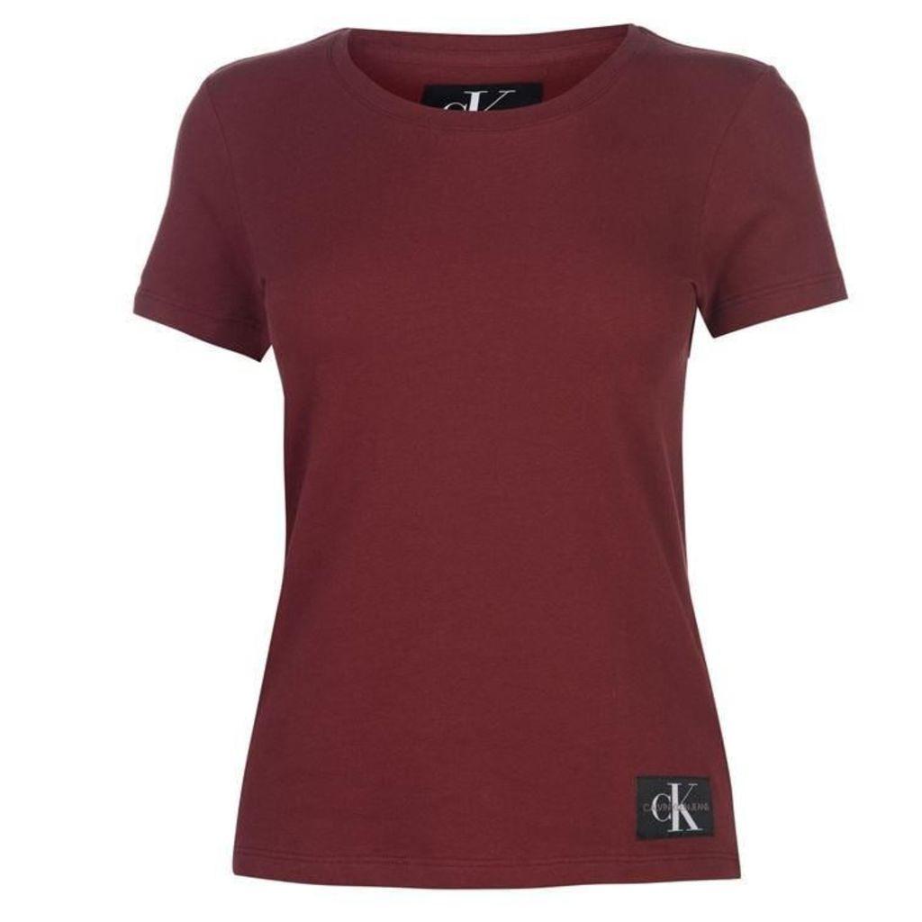 Calvin Klein Jeans Core Slim T Shirt