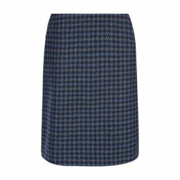 Moons Dogtooth Skirt