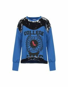 TENAX TOPWEAR Sweatshirts Women on YOOX.COM