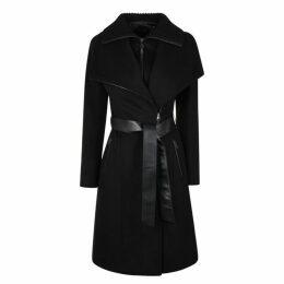 Mackage Nori K Tailored Wool Coat
