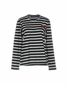 MARKUS LUPFER TOPWEAR T-shirts Women on YOOX.COM