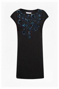 Belladonna Embellished Dress